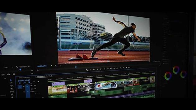 Adobe Creative Cloud Streamlines Workflows