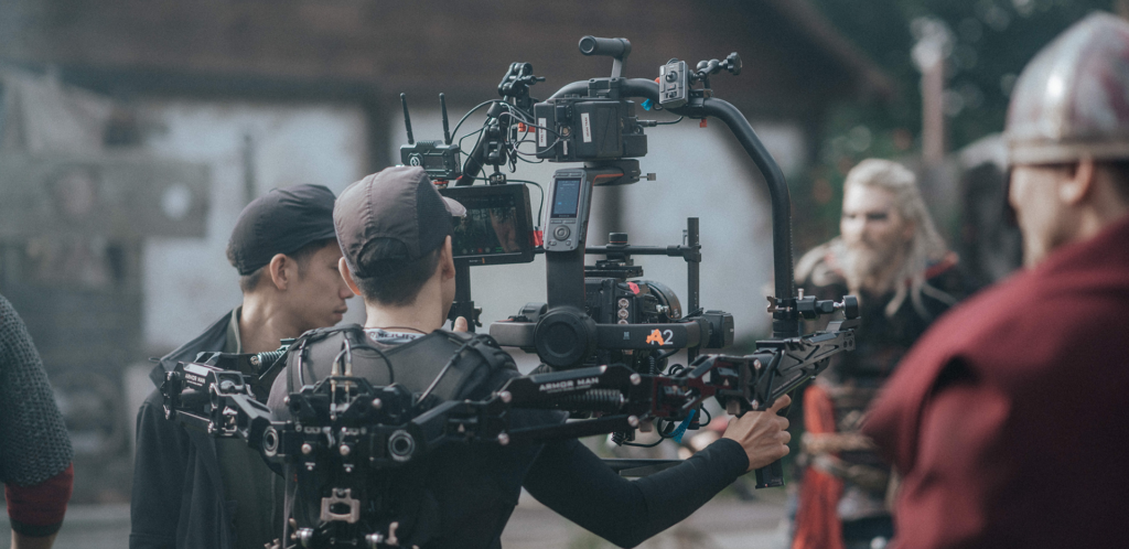 Assassin's Creed Valhalla Teaser Relies on Blackmagic RAW Workflow