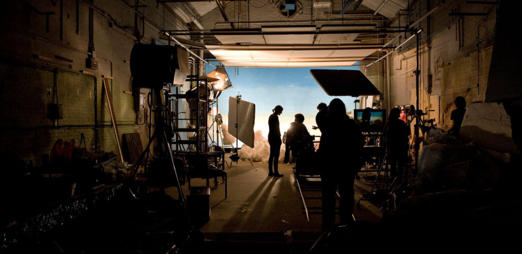 National Film and Television School Chooses EditShare