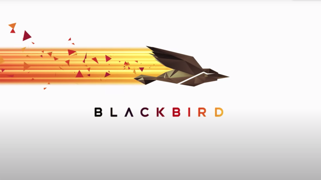 Blackbird Emerging Tech Company of the Year