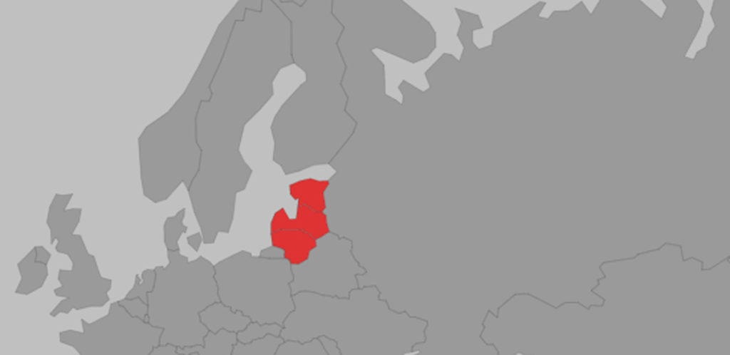 3 Baltic States