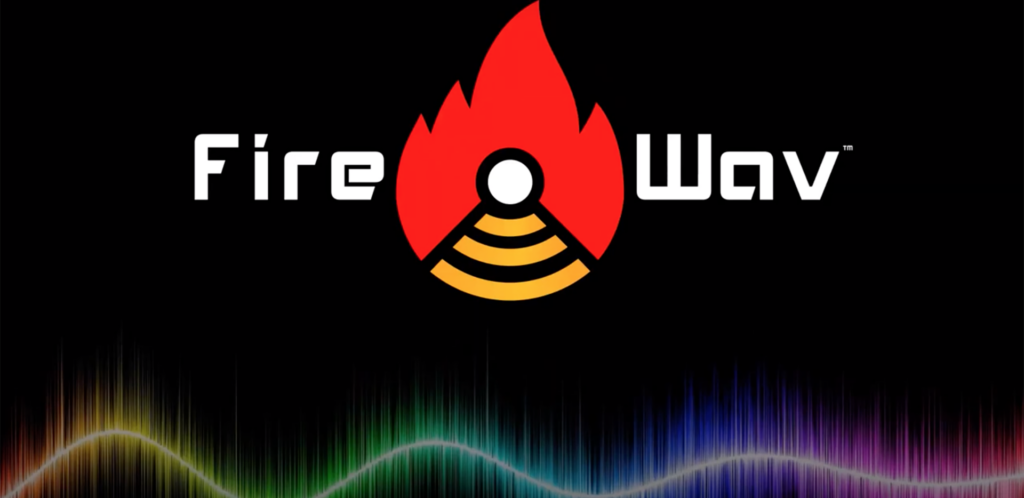 FireWav Audio Software for PC Gamers