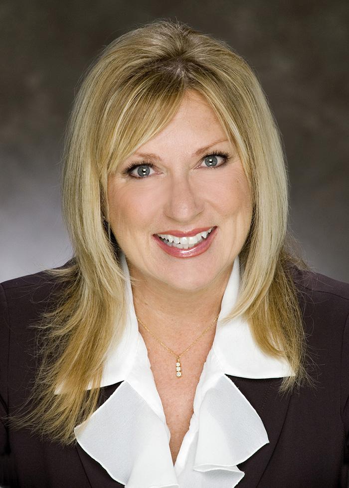 Pamela Tuscany, Vice President/General Manager,Universal Studios Florida Production Group. Universal Studios Florida Production Group