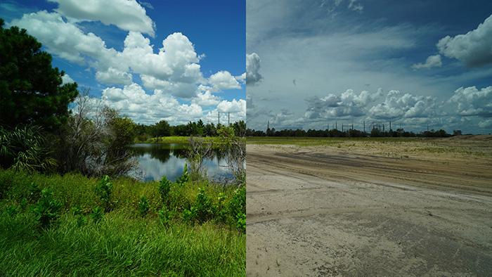 Universal Studios Florida Production Group Nearby Sandlake Road locations.