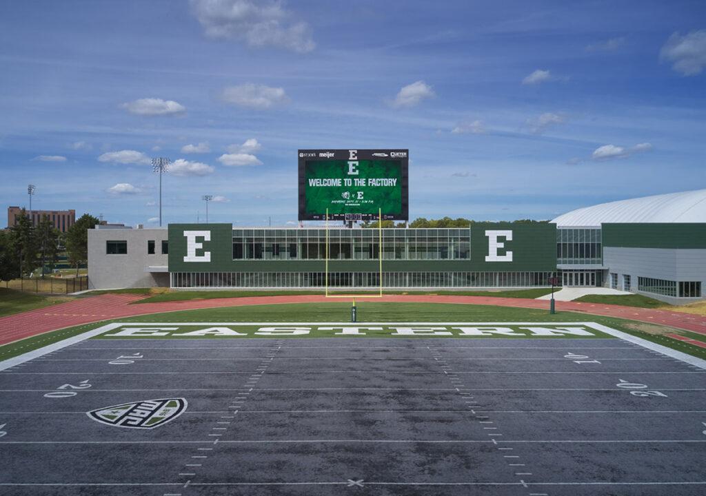 Hitachi EMU Stadium
