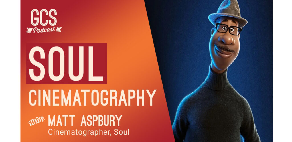 Go Creative Show Matt Aspbury