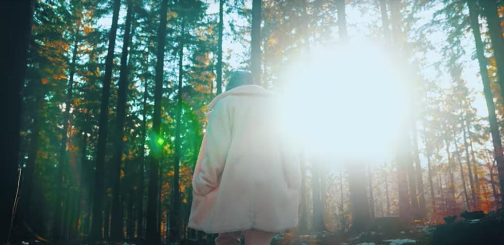 Sean Alami's Seamless Sun Transition