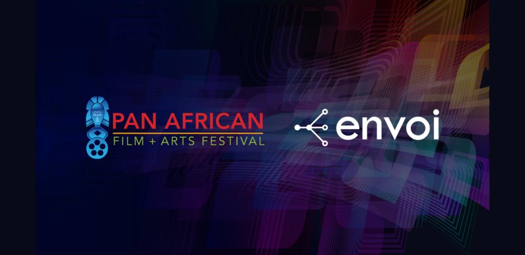 Pan African Film and Art Festival envoi