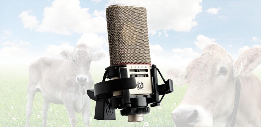 Austrian Microphones