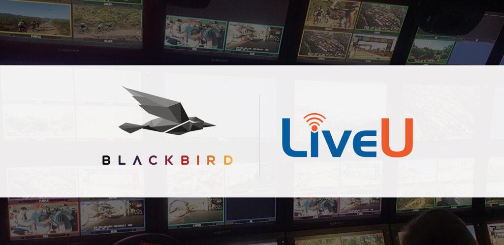 Blackbird and LiveU
