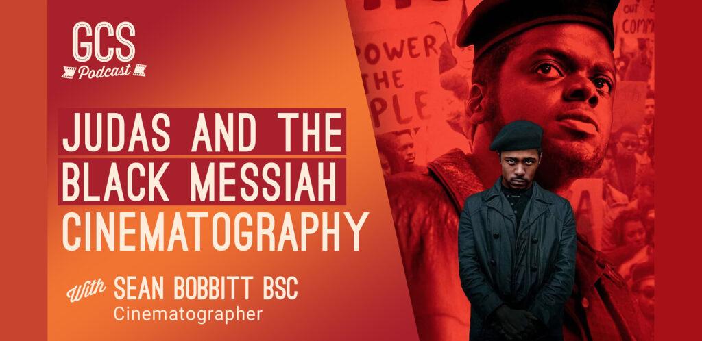 Sean Bobbitt Judas and the Black Messiah
