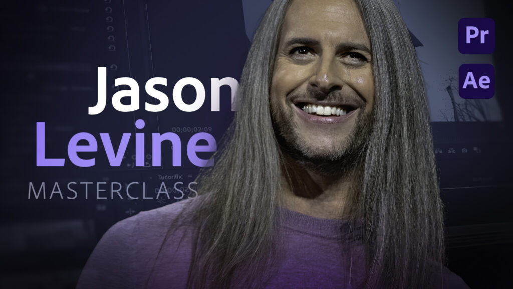 Jason Levine Masterclass