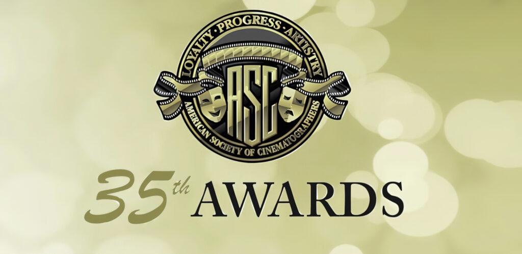 ASC 35th Awards