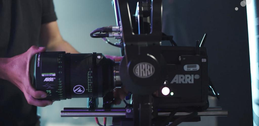 ARRI Camera