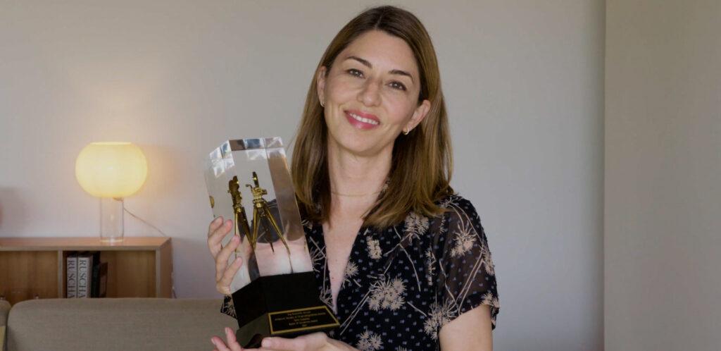 Sofia Coppolla ASC