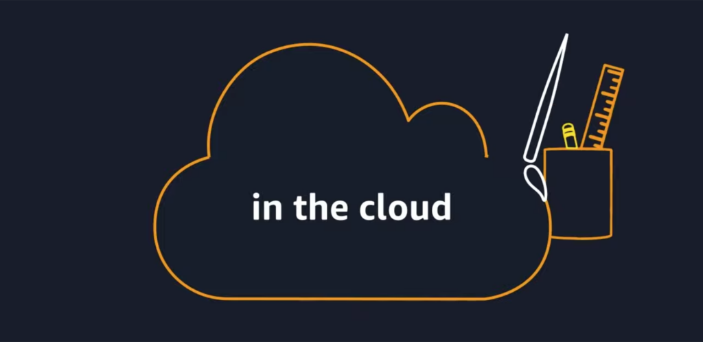 AWS In The Cloud