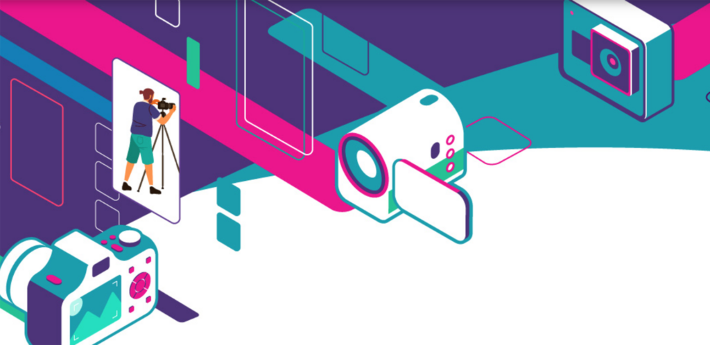 Visual Storytelling Conference for Photography and Online Video Creators