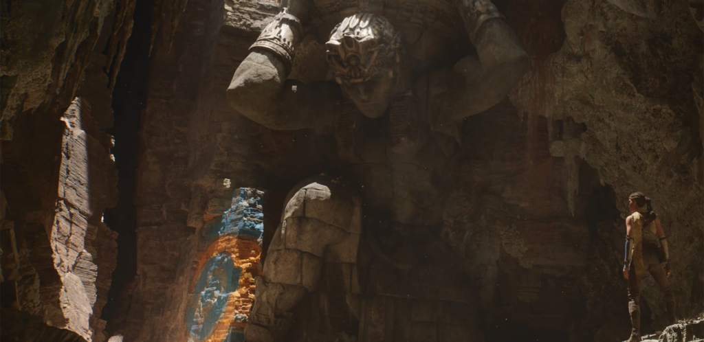 Unreal Engine Epic Games ArtStation