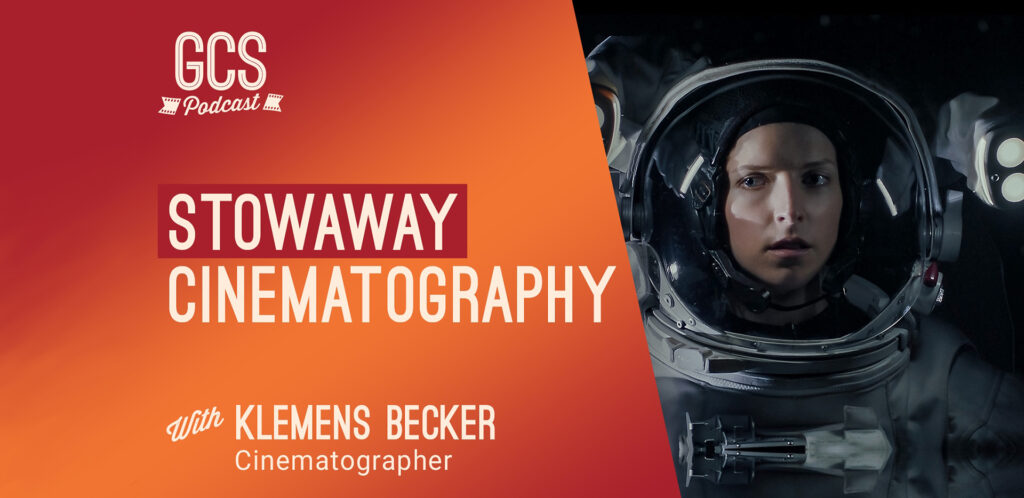 Stowaway Cinematography Go Creative Show