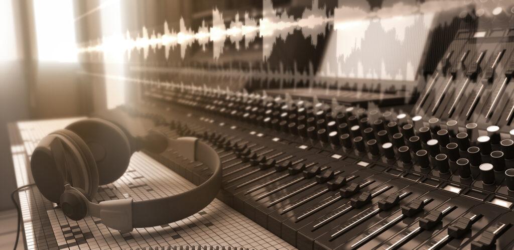 Sound Studio AES