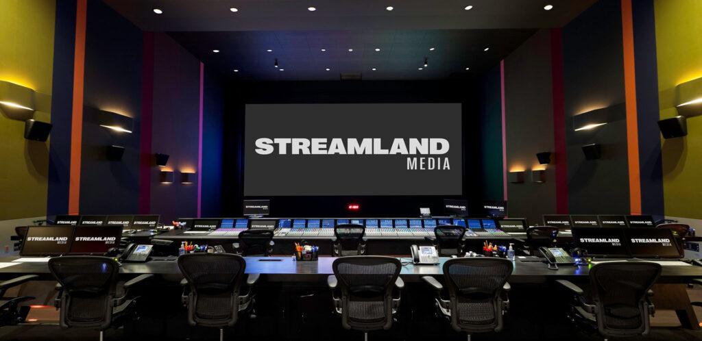 Streamland Media Studio