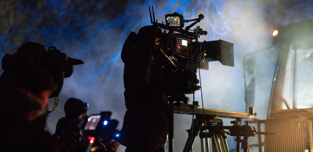 Isaac Vila chooses Cooke S7/I Full Frame lenses to film Below Zero