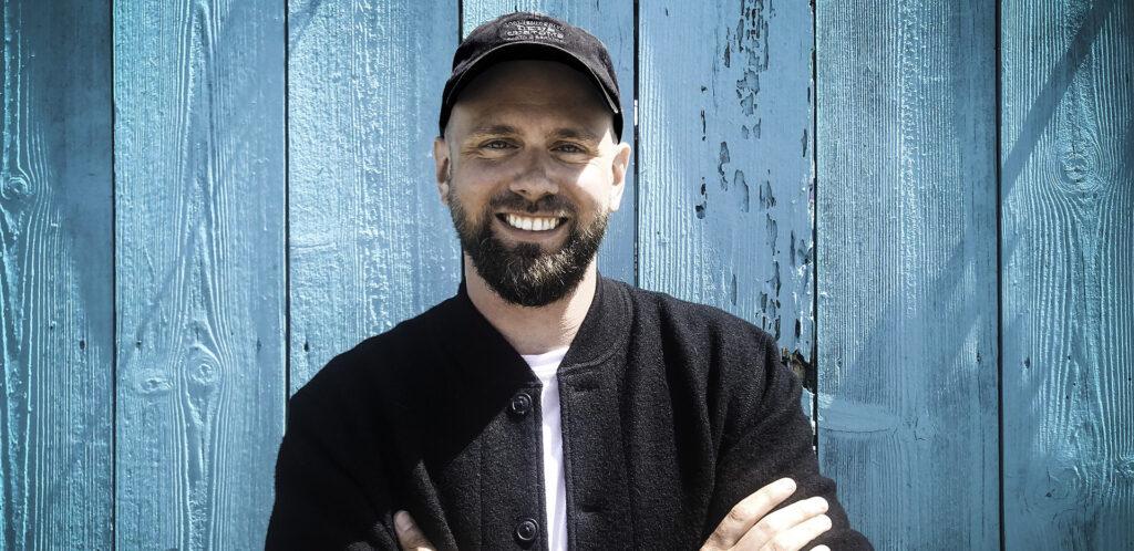 Ian Bradley Carbon Design Creative Director