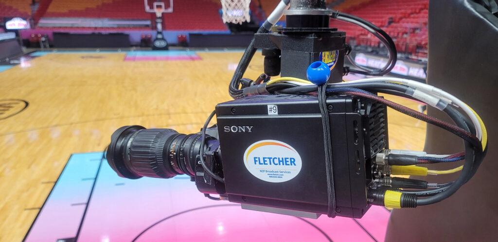 Fletcher P31 NBA Robo