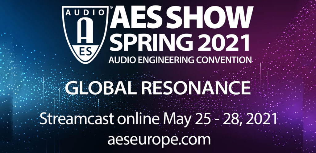 AES Show 2021