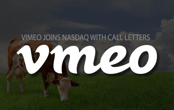 Vimeo joins Nasdaq as VMEO