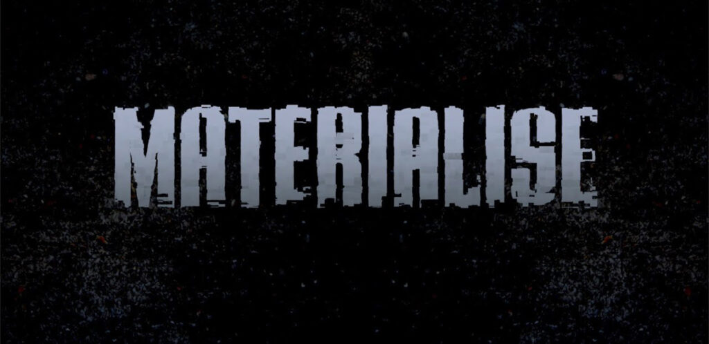 Materialise Video Tutorial by Simon Ubsdell