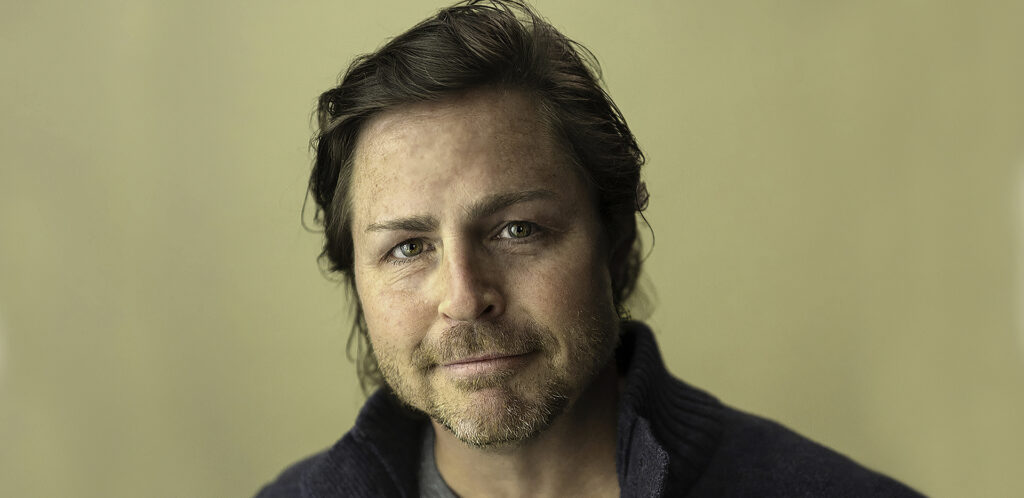 Caravan adds Thom Blackburn as Executive Producer