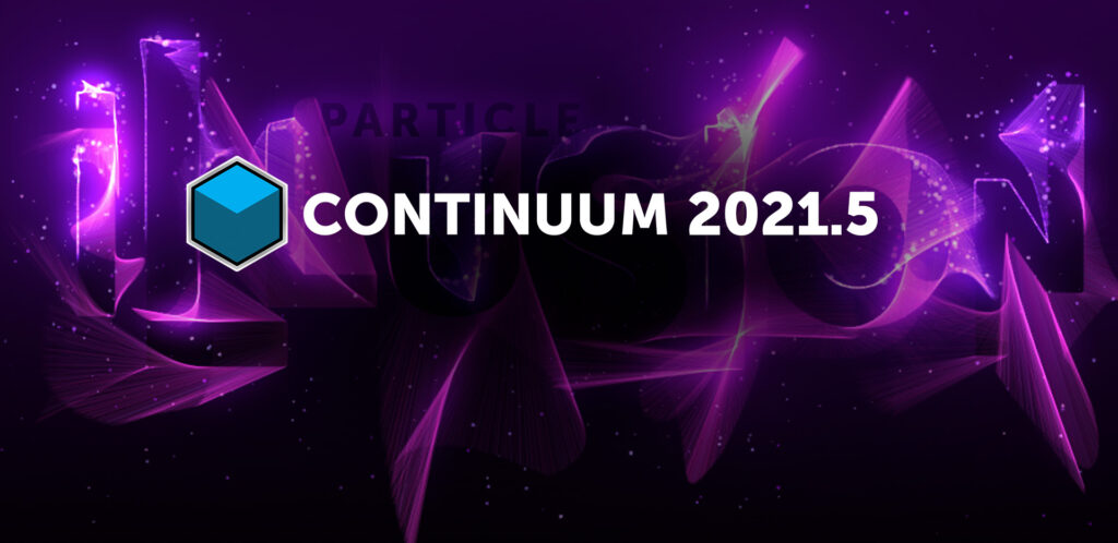 Boris FX Continuum 2021.5