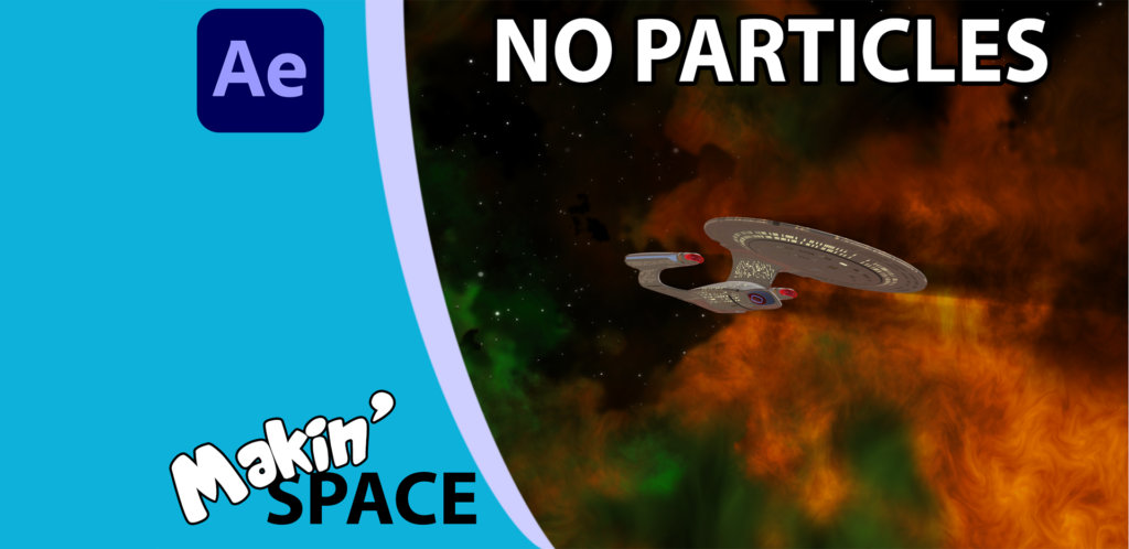 Briar Patch Nebula Makin' Space Tutorial with Graham Quince