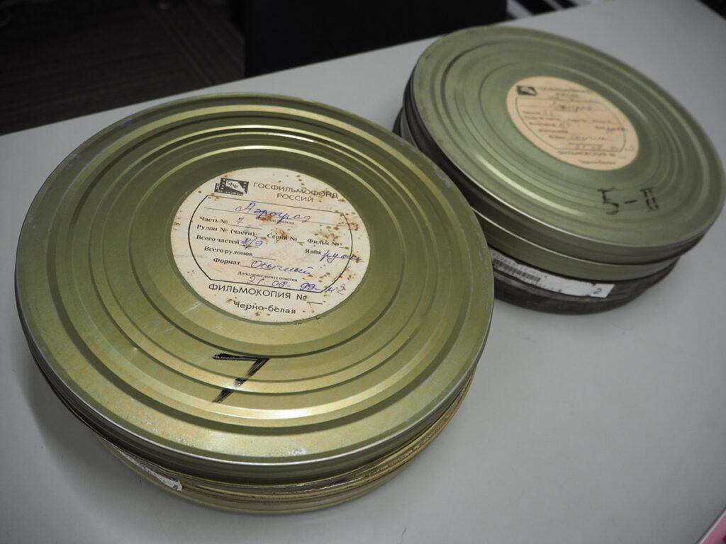 Athénée Français Culture Center Uses Cintel Scanner for Film Archiving and Restoration