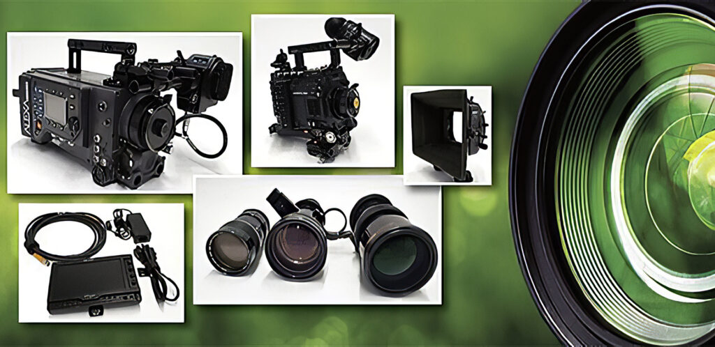 Tiger Surplus Professional Gear From Keslow Camera