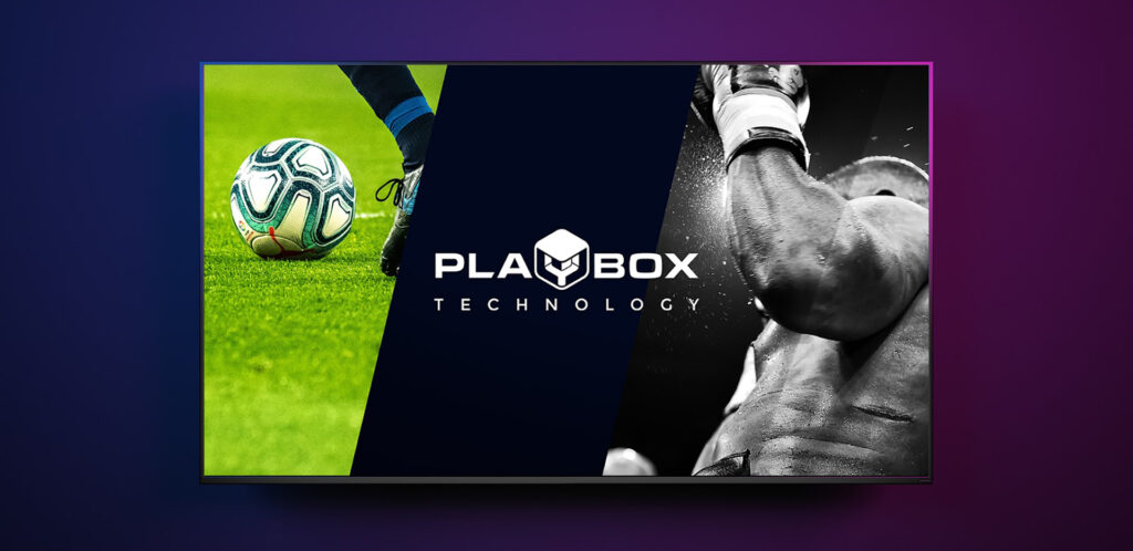 PlayBox Sports Channels