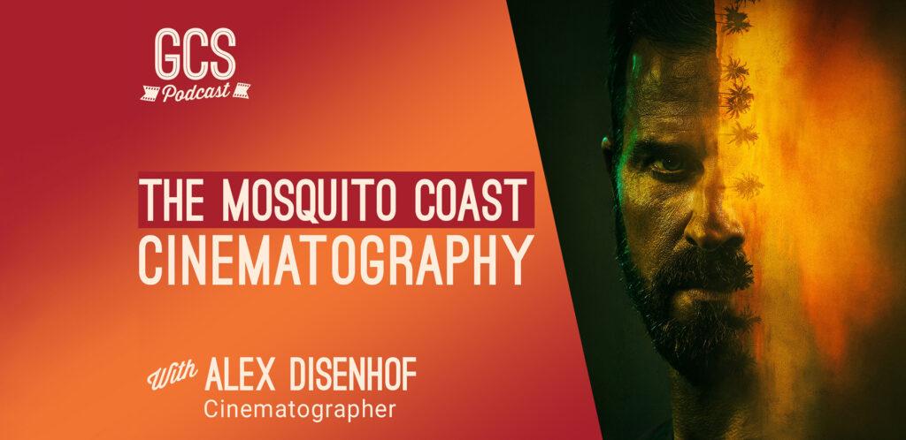 Go Creative Show with Alex Disenhof