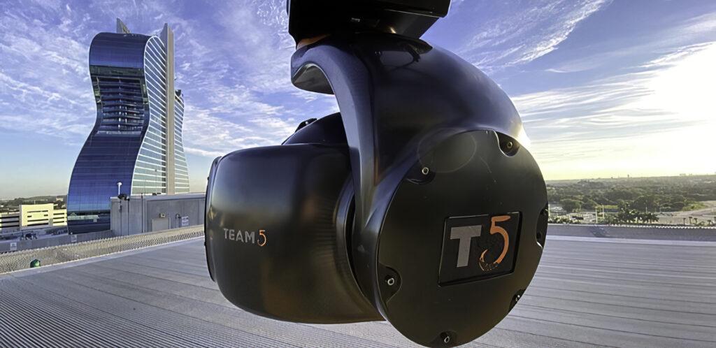 Team5 Aerial Systems