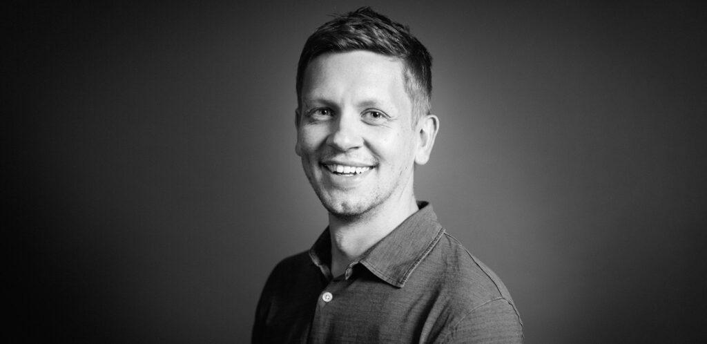 Framestore promotes Stephen Goalby