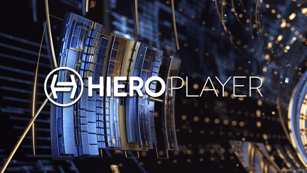 Hiero Player