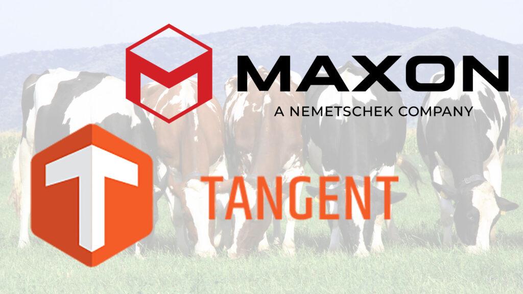 Tangent Maxon
