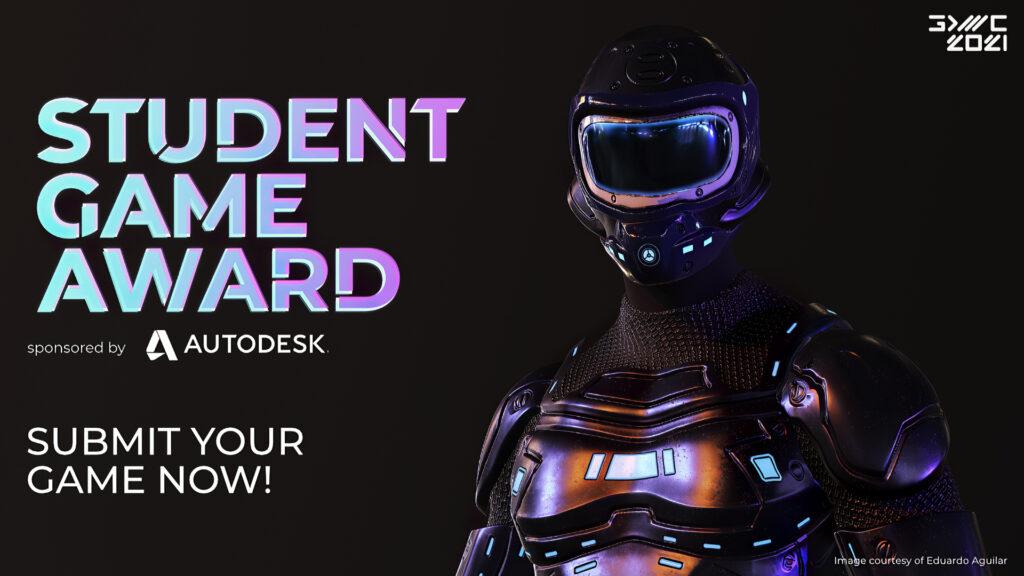 Autodesk Student Game Award