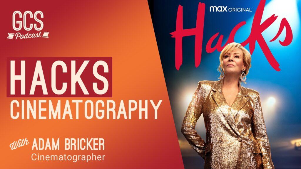 Hacks Cinematography with Adam Bricker