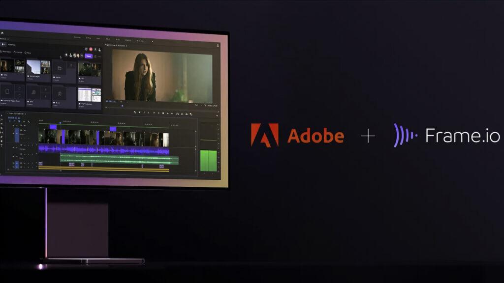 Adobe Acquires Frame.io