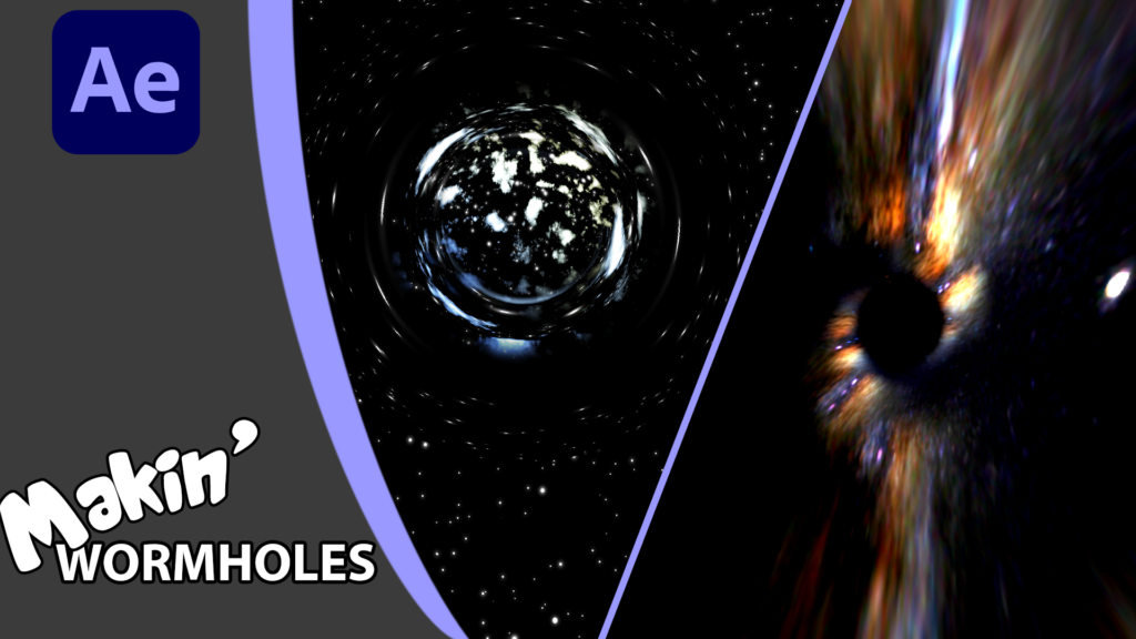 Graham Quince Video Tutorial Wormhole Interstellar