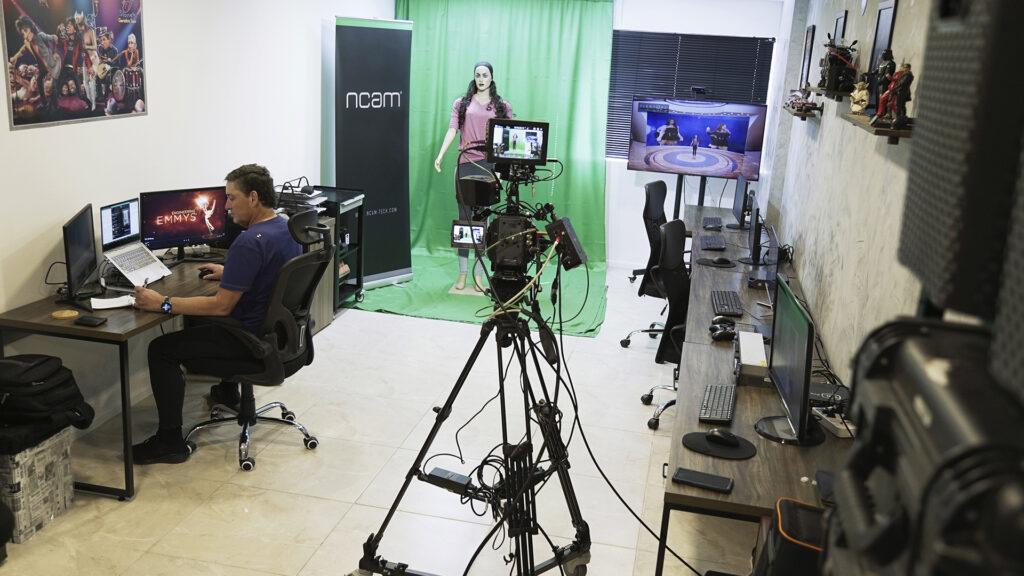Brazil Studio