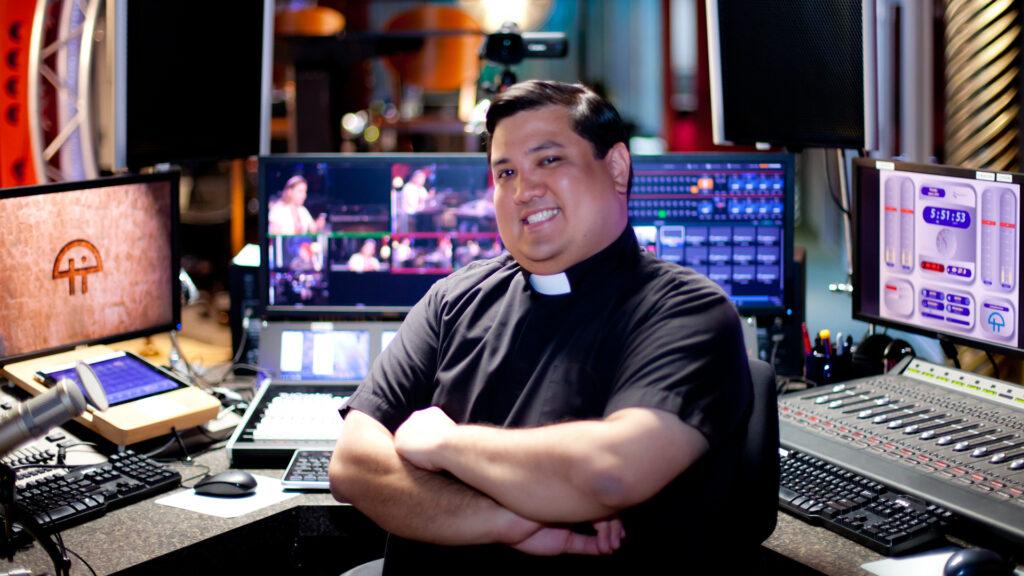 Jesuit Curia