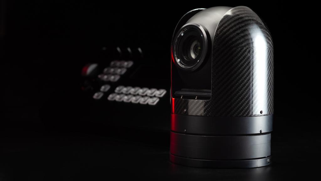 Agile Remote Camera
