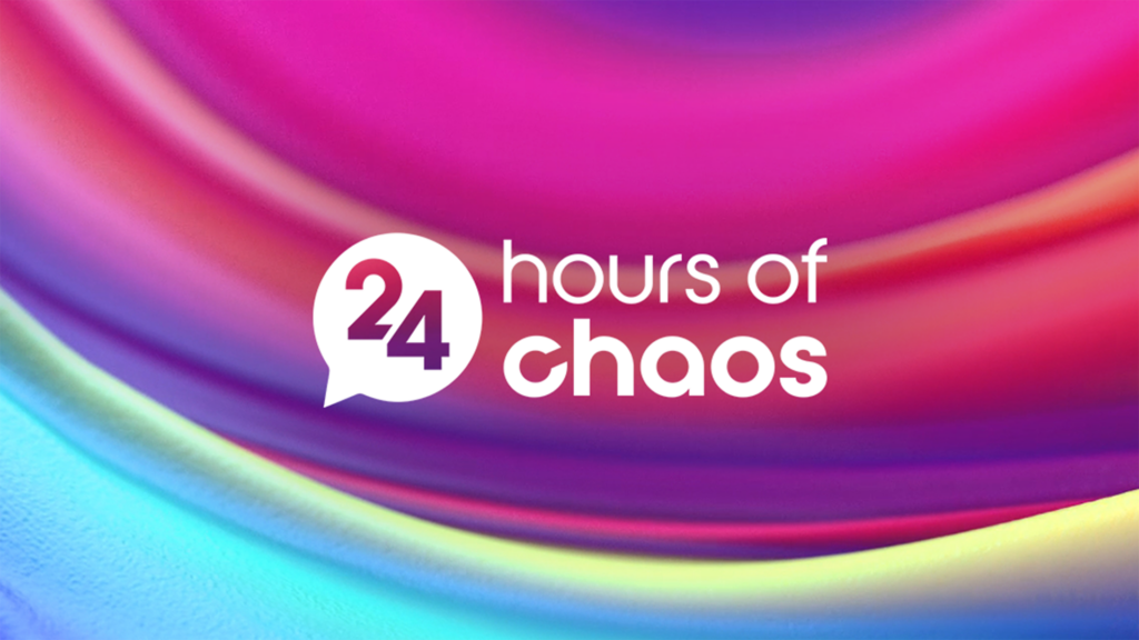 24 Hours of Chaos